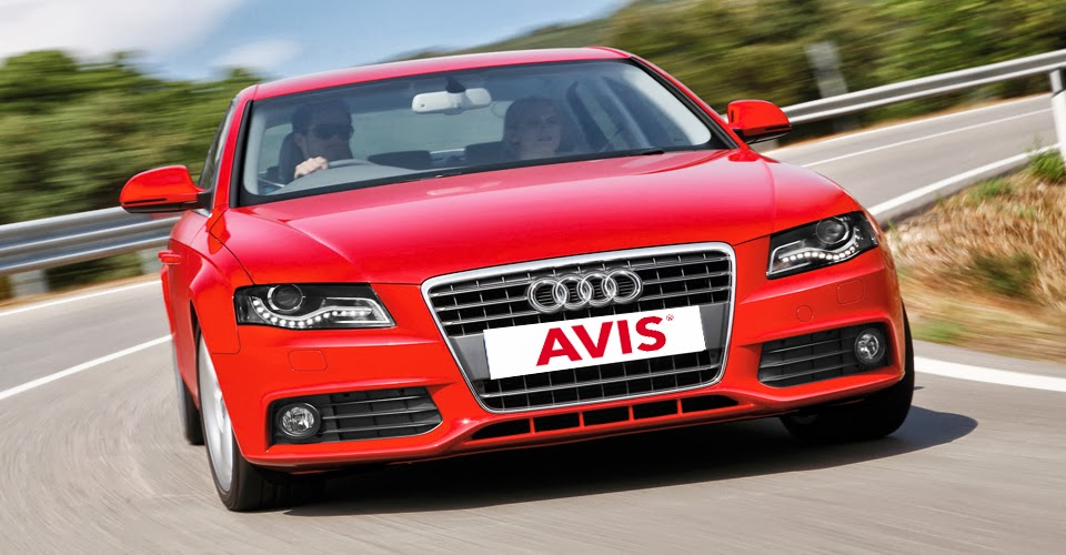 Avis Car Rental Ckupon