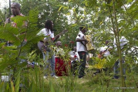 Troubadour band