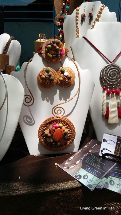 Jewelry by Tresors de Gerry