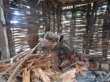 Inside the Kay Bwa